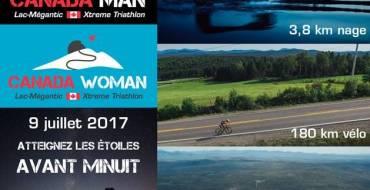 CANADA MAN / CANADA WOMAN