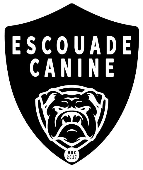 ESCOUADE CANINE